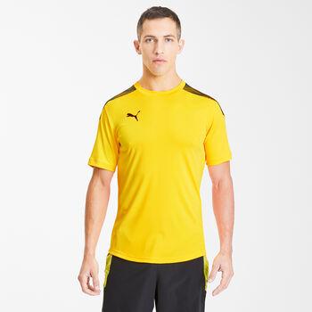 Puma FTBLNXT Pro shirt Heren Geel