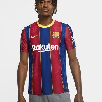 Nike FC Barcelona Vapor Match thuisshirt Heren Blauw