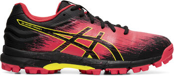 Asics GEL-Hockey Typhoon 3 hockeyschoenen Dames Roze