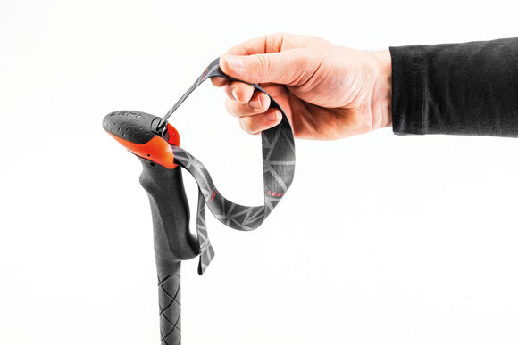 Micro Vario TA wandelstokken
