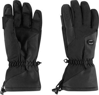 Sinner Alps handschoenen Heren Zwart