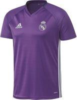 Real Madrid Home training shirt 2016/2017