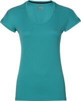 Capsleeve shirt
