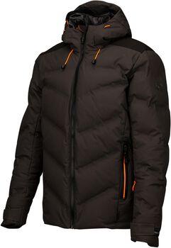 Falcon Swift ski-jack Heren Zwart