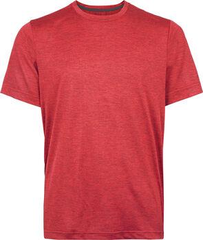 ENERGETICS Tibor jr shirt Jongens Rood