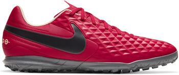 Nike Tiempo Legend 8 Club TF voetbalschoenen Heren Rood
