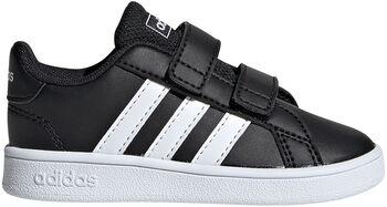 adidas Grand Court sneakers Zwart
