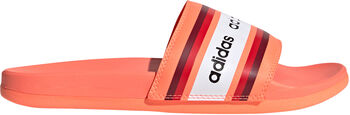 adidas FARM Rio Adilette Comfort Badslippers Dames Oranje