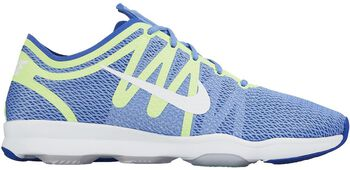 Nike Air Zoom Fit 2 Fitness schoenen Dames Blauw