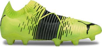 Puma FUTURE Z 1.1 FG/AG voetbalschoenen Heren Geel