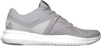 8a7957e2e32 Reebok Flexagon Fit fitness schoenen Dames Grijs