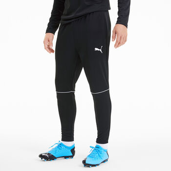 Puma Teamgoal Training broek Heren Zwart