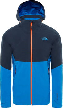 The North Face Therma APX jack Heren Blauw