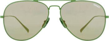 Sinner Skyloft zonnebril Groen