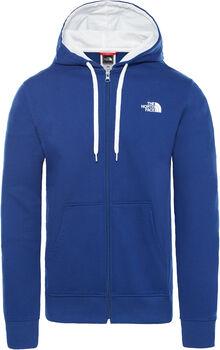 The North Face Extent II Logo hoodie Heren Blauw