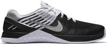 Nike Metcon DSX Flyknit trainingsschoenen Heren Zwart