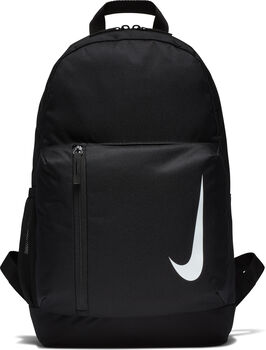 Nike Academy Team rugzak Zwart