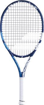 Babolat Drive 25 Strung kids tennisracket Jongens Blauw