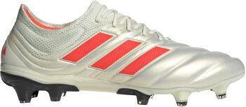 ADIDAS Copa 19.1 FG voetbalschoenen Heren Grijs