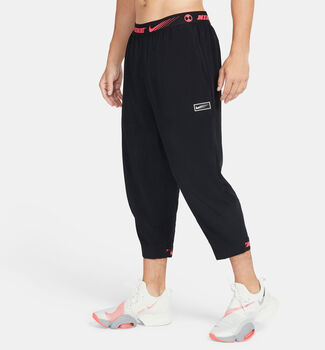 Nike Training broek Heren Zwart