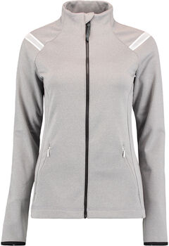 O'Neill Kinetic fleece Dames Grijs