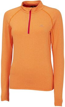 PRO TOUCH Ina shirt Dames Oranje
