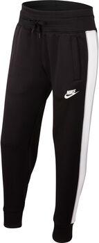 Nike Sportswear Heritage broek Meisjes Zwart