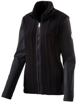 McKINLEY Bonnie fleece Dames Zwart