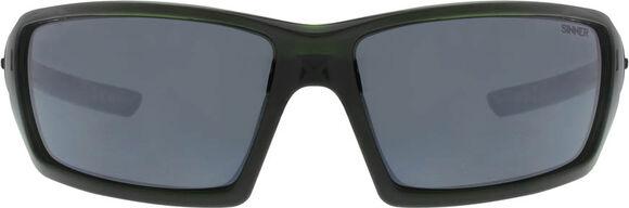 Relais zonnebril