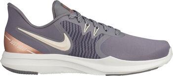 Nike In-Season TR 8 Premium fitness schoenen Dames Zwart