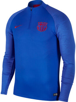 Nike FC Barcelona Trainingstop 2019-2020 Heren Blauw
