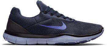 Nike Free Trainer fitness schoenen Heren Blauw