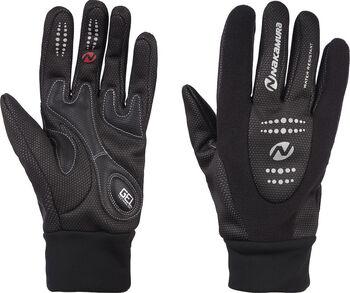 NAKAMURA Windshield II handschoenen Heren Zwart