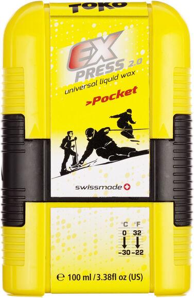 Express Pocket