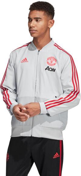 Manchester United Presentation jack