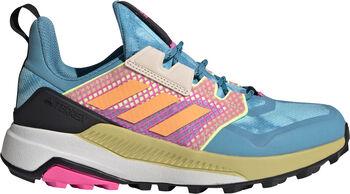 adidas Terrex Trailmaker wandelschoenen Dames Blauw