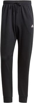 adidas AEROREADY Fabric Mix broek Heren Zwart