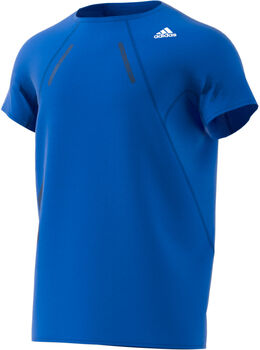 ADIDAS HEAT.RDY shirt Heren Blauw