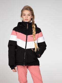 Protest Fudge ski-jas Meisjes Zwart