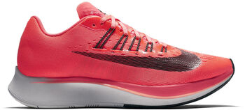 Nike Zoom Fly hardloopschoenen Dames Rood