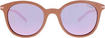 Sinner Belle zonnebril Dames Roze