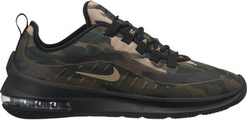 Nike Air Max Axis Premium sneakers Heren Zwart