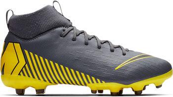 Nike Mercurial Superfly 6 Academy MG jr voetbalschoenen Jongens Grijs