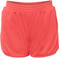 Zacharia II jr short