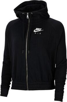 Nike Full-Zip Fleece Air hoodie Dames