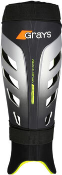 Grays shinguard g800 Heren Zwart