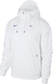 Nike Paris Saint-Germain Windrunner jack Heren Wit