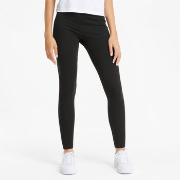 Puma Rebel High 7/8 legging Dames Zwart