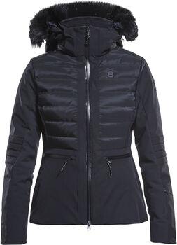 8848 Cristal ski-jas Dames Zwart