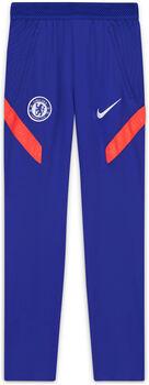 Nike Chelsea FC Strike kids broek 20/21 Jongens Blauw